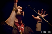 Finger Eleven at The Phoenix