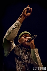 Kardinal Offishall at The Phoenix Concert Theatre