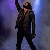 Pop Evil at The Phoenix Concert Hall in Toronto