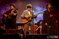 Ron Sexsmith with Andy Kim at The Phoenix