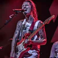 Smashing Satellites at The Phoenix Concert Hall in Toronto