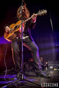 Tom Wilson at The Phoenix Concert Theatre