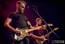 Joey Landreth at The Phoenix