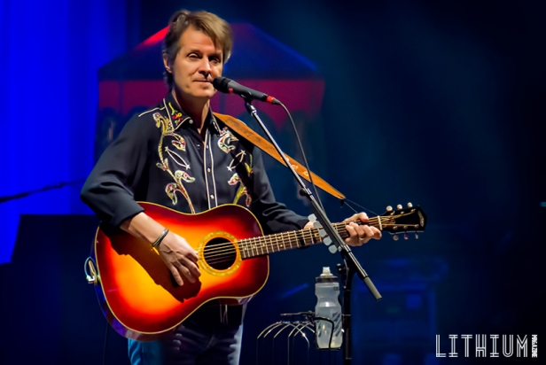 Blue Rodeo at Massey Hall