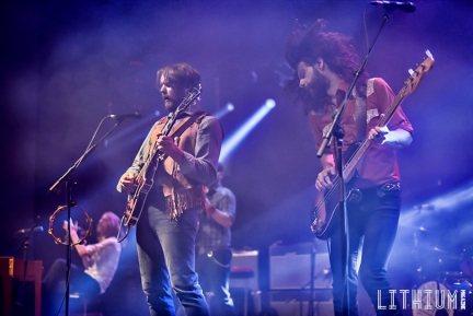 The Sheepdogs at The Danforth Music Hall