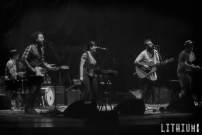The Strumbellas at Massey Hall