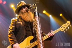 16-03-24 - Rama - Texas rockers ZZ Top performed at Casino Rama.