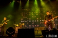 Death Cab For Cutie at The Air Canada Centre - Toronto -