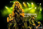 Doro at The Monsters of Rock Cruise