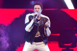 Duran Duran - Fallsview Casino, Niagara Falls March 25th, 2016 - photo by Allan Zilkowsky