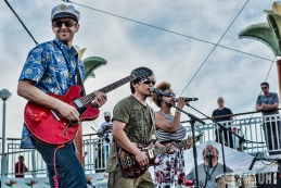 Kyle Hollingsworth on The Southern Craft Cruise 2016