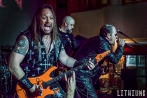 Lillian Axe on The Monsters of Rock Cruise 2016