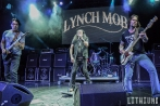 Lynch Mob on The Monsters of Rock Cruise 2016