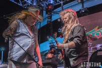 Molly Hatchet on The Southern Craft Cruise 2016