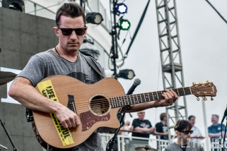 OAR at The Southern Craft Cruise 2016