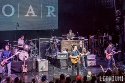 OAR on The Southern Craft Cruise 2016
