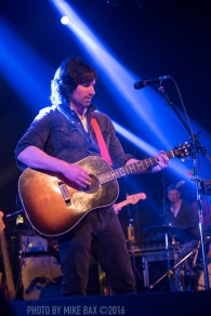 Pete Yorn - Opera House, Toronto - March 22nd, 2016 - Photo by Mike Bax