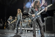 Queensryche on The Monsters of Rock Cruise 2016