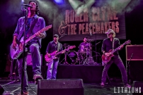 Roger Clyne And The PeaceMakers on The Southern Craft Cruise 2016