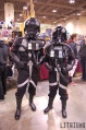 Toronto ComiCon 2016 TIE Fighter pilots