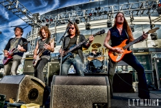 Winger on The Monsters of Rock Cruise