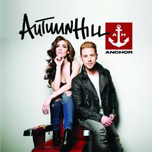 AUTUMNHILL_Anchor Album Cover ballot
