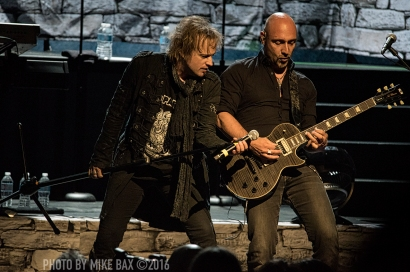 Avantasia - Queen Elizabeth Theatre, Toronto - April 13th, 2016 - photo by Mike Bax