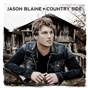 jason blaine country side album ballot