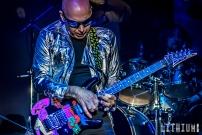Joe Satriani plays The Danforth Music Hall