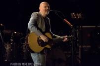 Smashing Pumpkins - Massey Hall, Toronto - April 12th, 2016 - photo by Mike Bax