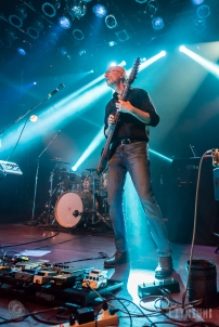 16-04-30 - Toronto - King Crimson members Tony Levin and Pat Mastelotto along with Markus Reuter brought their Stick Men tour to The Mod Club in Toronto. (c) 2016 - Darren Eagles Photography