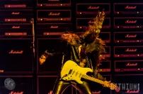 16-05-04 - Toronto - Guitar icons Steve Vai, Zakk Wylde, Yngwie Malmsteen, Nuno Bettencourt and Tosin Abasi touring as Generation Axe hit Massey Hall in Toronto. (c) 2016 - Darren Eagles Photography