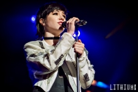 Carly Rae Jepsen at The Air Canada Centre