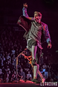 Hedley at The Air Canada Centre