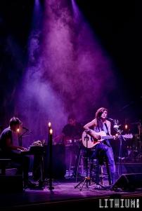 Lights at The Danforth Music Hall