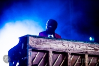 16-06-07 - Toronto - Twenty One Pilots performed the first show of the 2016 concert season at the Molson Canadian Amphitheatre. (c) 2016 - Darren Eagles Photography