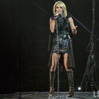 Carrie Underwood at The Air Canada Centre