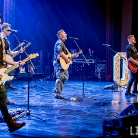 Cold Creek County at The CMAO - Flato Theatre