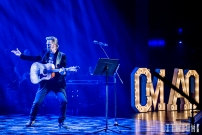 Jason McCoy - CMAO at Flato Theatre