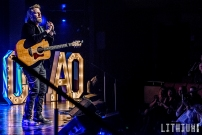 Jason McCoy - CMAO at Flato Theatre