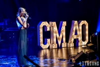 Leah Daniels-CMAO- at Flato Theatre