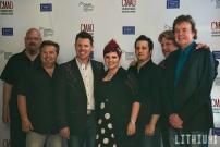 CMAO Red Carpet at Flato Theatre