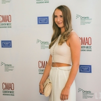 CMAO Red Carpet at Flato Theatre