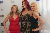Runaway Angel - CMAO Red Carpet at Flato Theatre