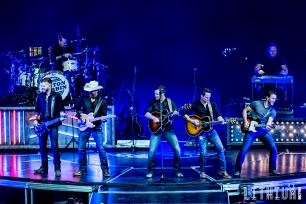 Easton Corbin at The Air Canada Centre
