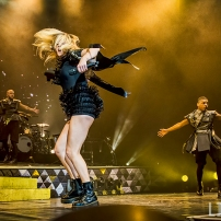 Ellie Goulding at The Air Canada Centre