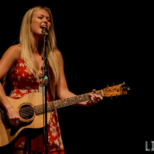 Meghan Patrick - Bright Lights Big Country