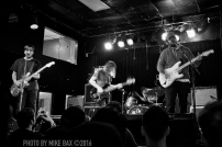 Nothing - Lee's Palaces, Toronto - June 7th, 2016 photo by Mike Bax