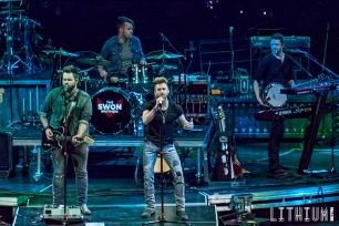The Swon Brothers at The Air Canada Centre