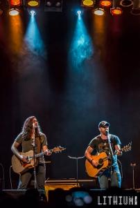 Tim Hicks - Bright Lights Big Country